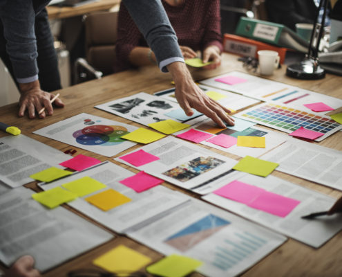 Enterprise Planning